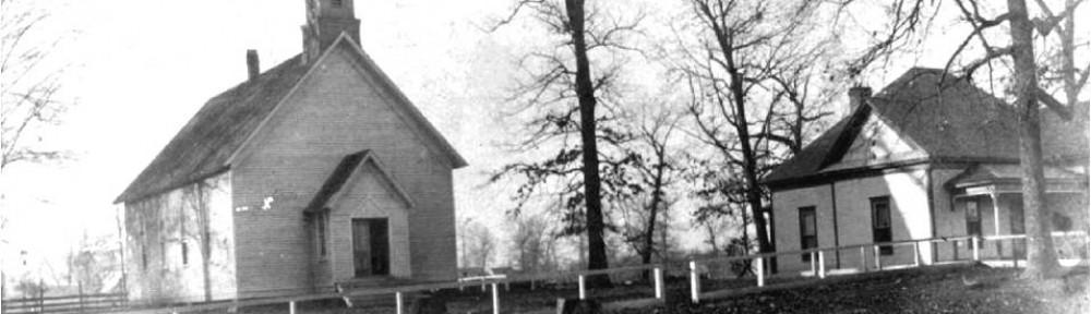 Pottsville Associate Reformed Presbyterian Church